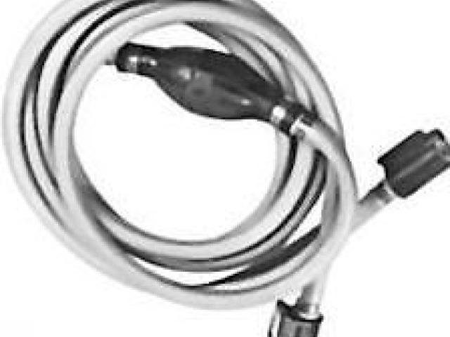 8mm Schlauch Anschluß Mercury 8M0054325 original Quicksilver Benzin Pumpball