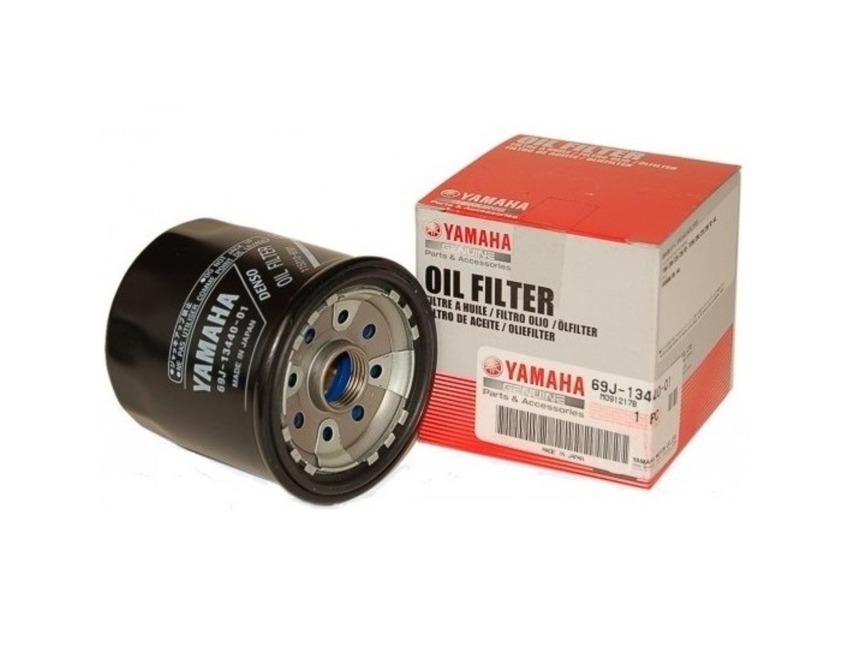 YAMAHA Oil Filter - F150A - F200A - F225A - F250A - Outboard - 69J-13440-03