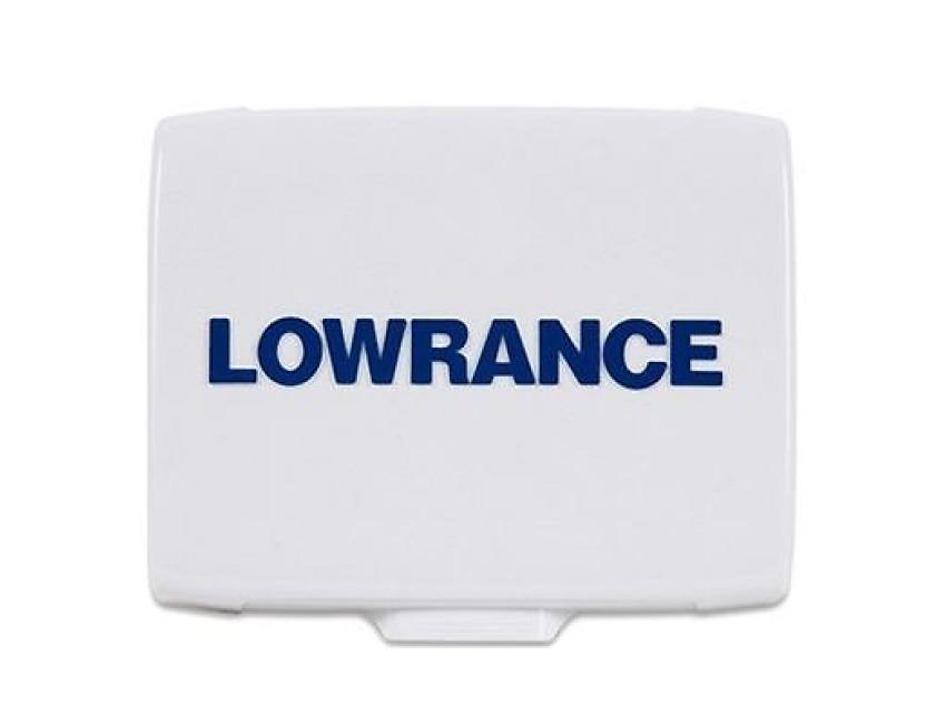 Lowrance Hook / Elite 5 SUN COVER - Fishfinder, Mark 5, Elite 5 - HDI - GPS  - CVR-16