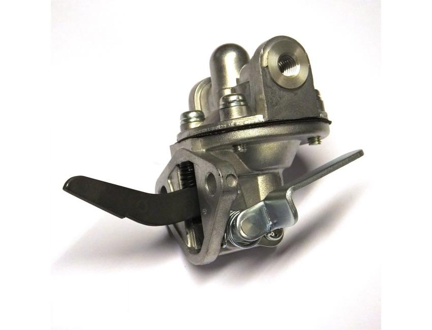 Genuine YANMAR - Fuel lift pump - Feed pump - 2GM - 2GMF - 3GM - 3HM