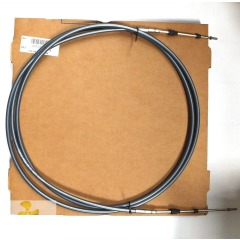 YMM-21014-C8 14FT 427cm Yamaha Mid Range Y38 Outboard Control Cable