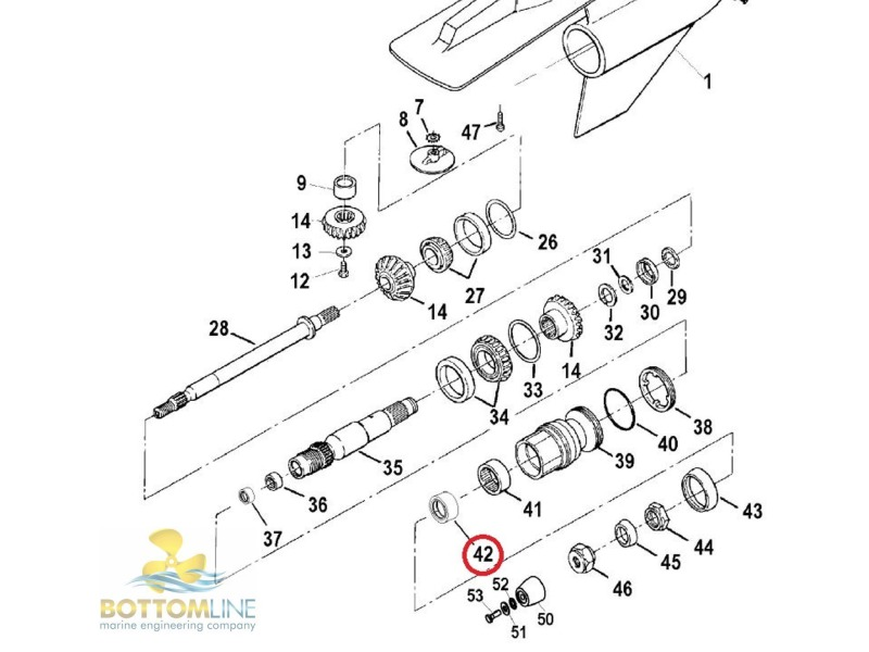 mercury trim wiring diagram how to install trim on mercury outboard catalystengine org