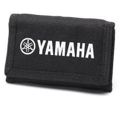 a944a0cba95 YAMAHA - Black Velcro wallet - Marine - boat - motorbike - Rossi - ATV -