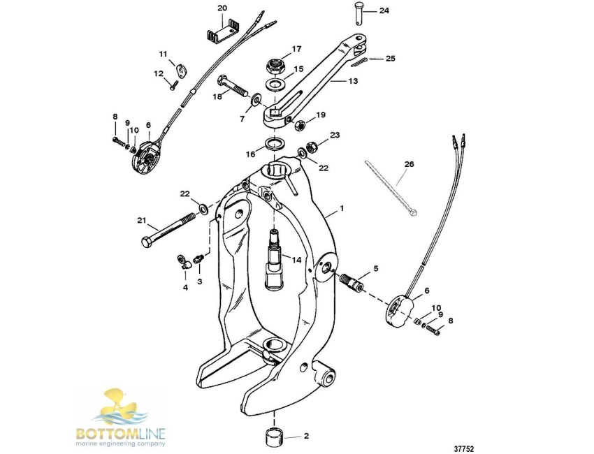 mercruiser trim limit switch wiring   35 wiring diagram