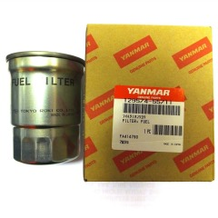 Fuel Filter Elements | Bottom Line | Isle of Man