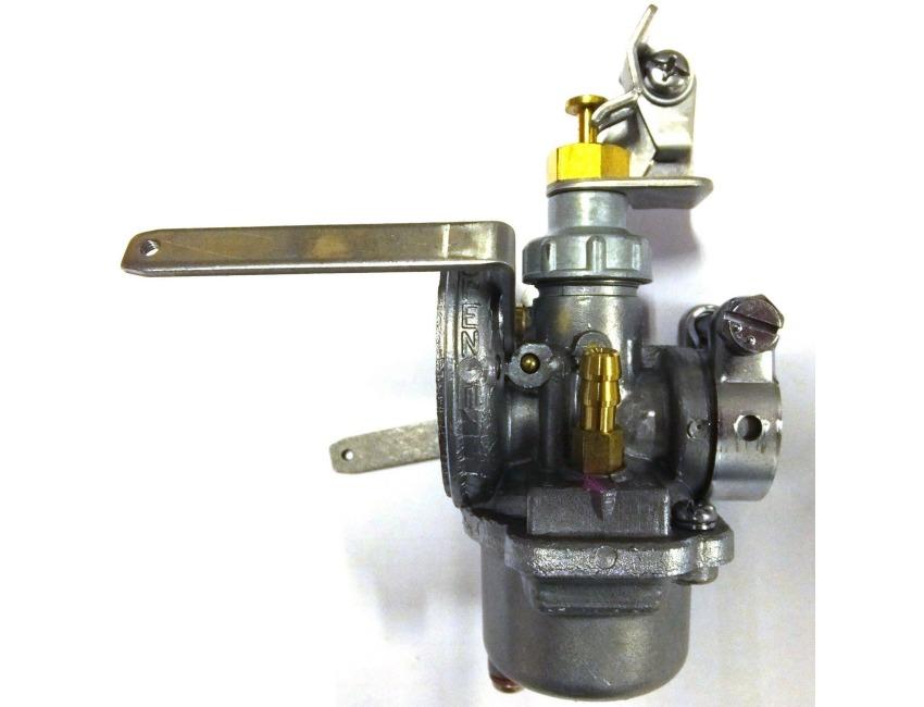 Mercury 2 5hp - Carburettor - Toahatsu - Quicksilver - carb - 3303-823040A5