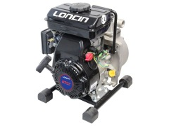 LONCIN Engines, Pumps & Generators