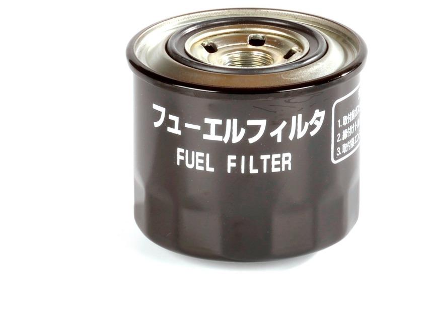 GENUINE YANMAR Marine Diesel Fuel Filter 119802-55801 - (119802-55810) JH  3JH5E 4JH4AE 4JH5E | Shire 35 | Bottom Line | Isle of ManBottomline Marine