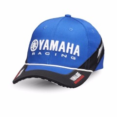 2f45c64aea2 Genuine Yamaha - 2018 Paddock Blue Speedblock Cap - Adult - N18-FH311-E0