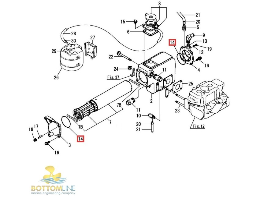 yanmar 3gmf engine diagram  diagram  auto wiring diagram