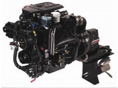 MerCruiser Inboard Engines & Sterndrives