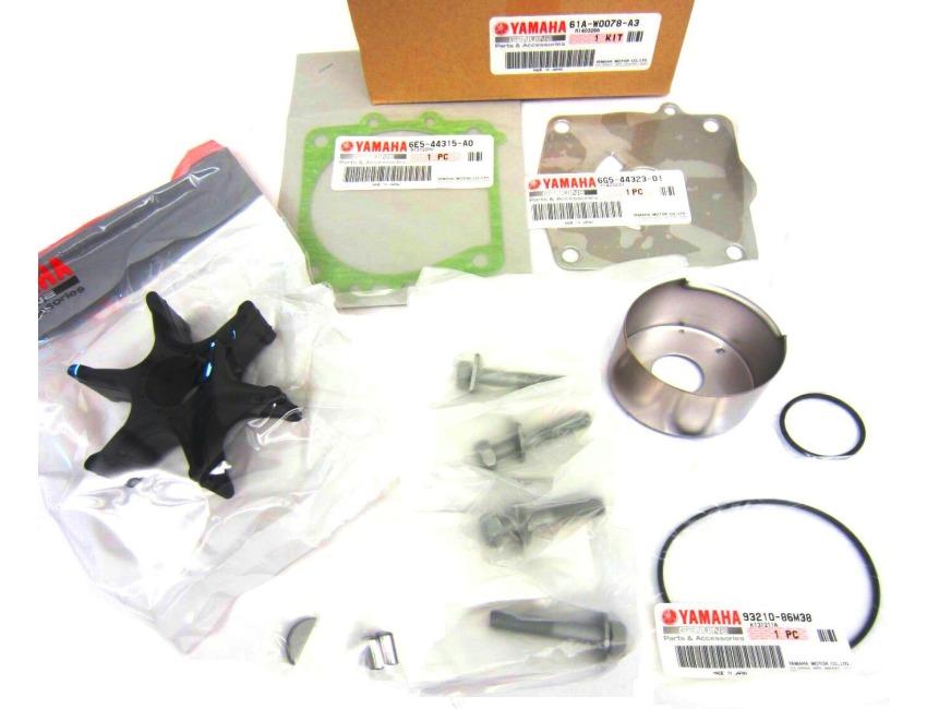 Suzuki Genuine RGV250 K-L 1989-1990 Cowling Washer Replacement 09161-07009