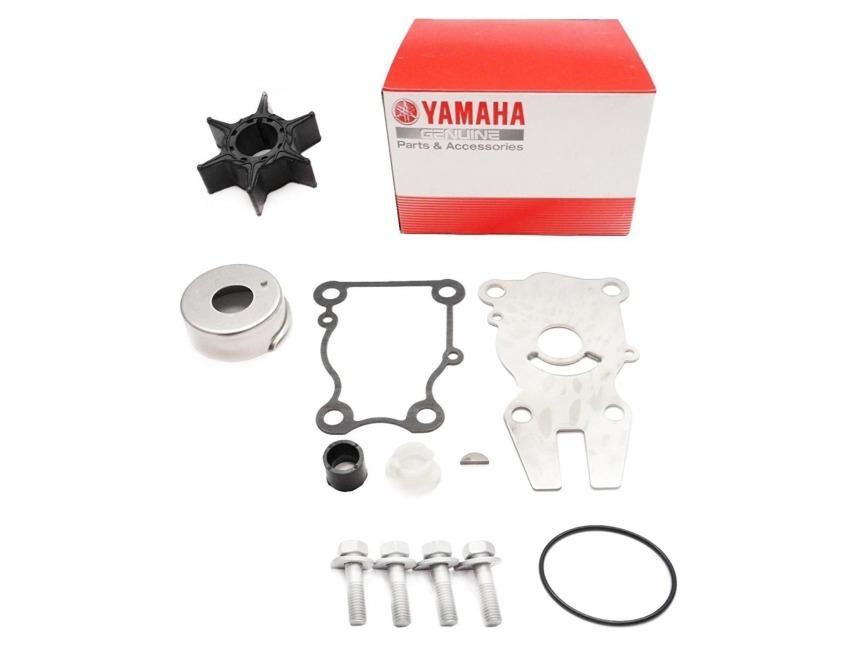 Yamaha Outboard 40hp/50hp/60hp Water Pump Repair Kit 63D-W0078-01