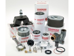 YANMAR MARINE Parts & Accessories