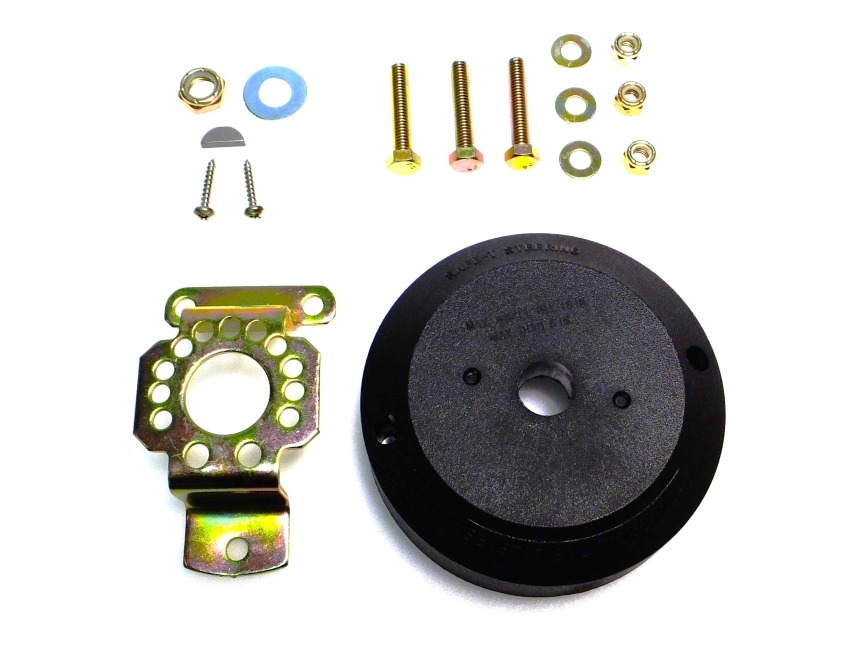 SeaStar / Teleflex Safe-T QC 90 Degree Steering Bezel Kit (NOT NFB) -  SB27484P