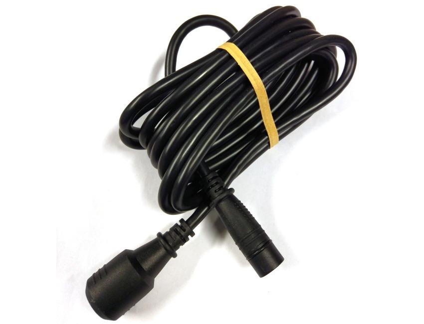Lowrance Transducer Extension Cable 10FT - Hook2 Tripleshot & Splitshot -  000-14414-001