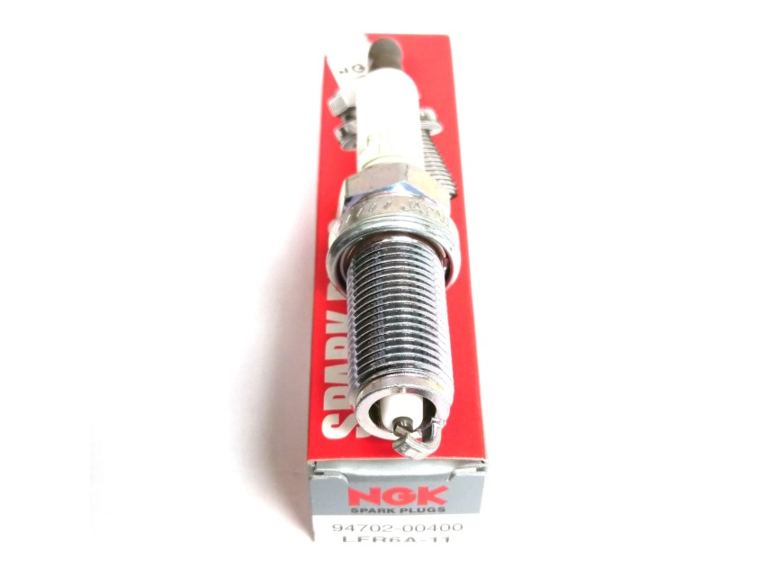 LFR6A-11 NGK Spark Plug