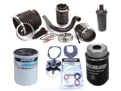 MerCruiser Parts & Accessories