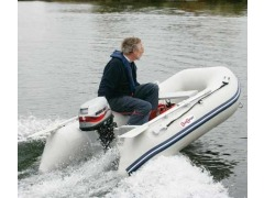 Inflatable Dinghies & Tenders