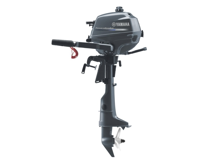 Outboard Motor Prices >> YAMAHA F2.5AMHS 4-Stroke Outboard Motor - Short | Small Outboards - 2.5hp to 6hp | Bottom Line ...