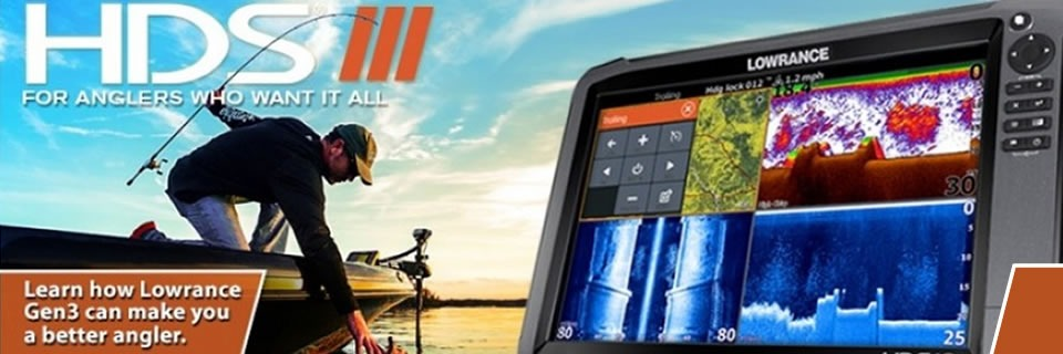 line fish finder company Bottom